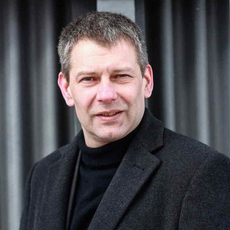 Foto von Service-Management mit Roman Goerkis